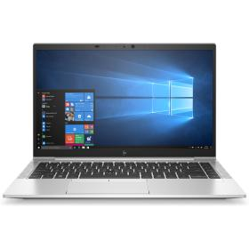 "HP EliteBook 840 G7 - Core i7 10510U / 1.8 GHz - Win 10 Pro 64-Bit - 16 GB RAM - 512 GB SSD NVMe, HP Value - 35.56 cm (14"") IPS HP SureView 1920 x 1080 (Full HD) - UHD Graphics 620 - Bluetooth, Wi-Fi 6 - 4G - kbd: Deutsch"